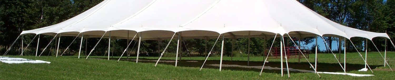 Elvidge Tent Rental