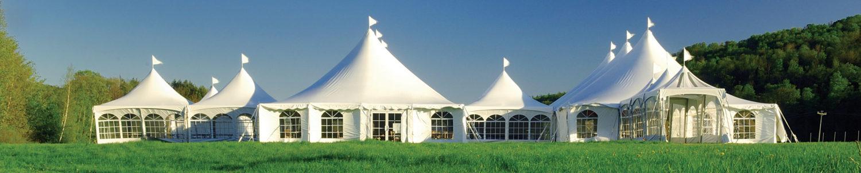 Elvidge Tent Rental